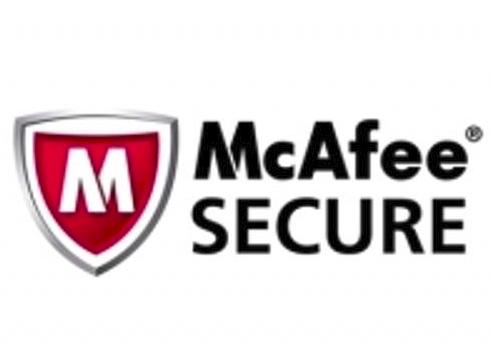 mcafee virusscan(迈克菲)