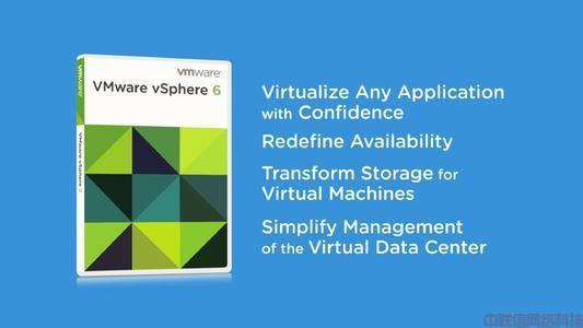 VMware vSphere 6-EOEM