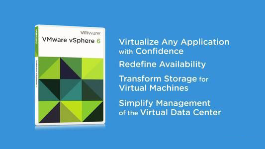 VMwareEssentials
